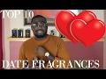 TOP 10 BEST DATE FRAGRANCES FOR MEN 2017