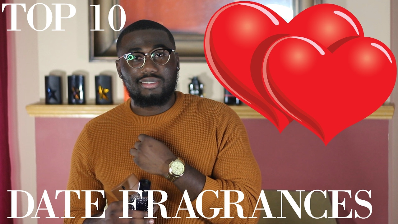 2d064c7d01 TOP 10 BEST DATE FRAGRANCES FOR MEN 2017 - YouTube