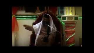 HAZARAT ALI (Karram Allahu Wajhahu ) BY KHAN MOHAMMAD QADRI