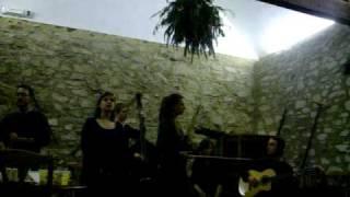 Kiri Tree- N.O.M.A.D (nomad)Folk/heavy metal/experimental/acoustic band.