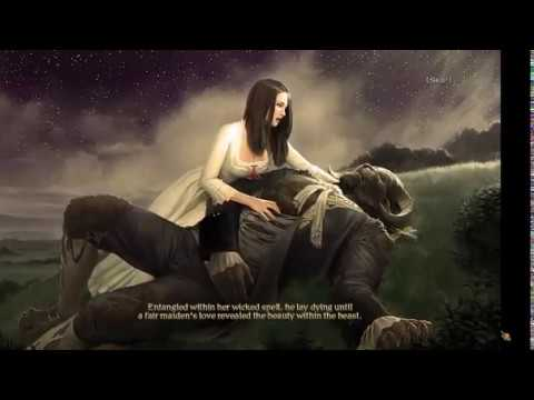 Beauty & The Beast Part 1 |