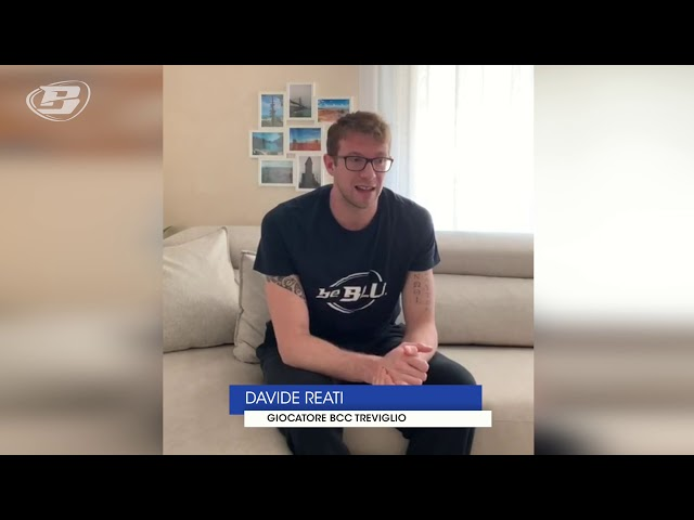 Blu Tv | Ora Basket - Puntata Speciale