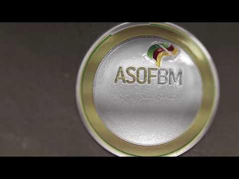 ASOFBM - 30 anos de história