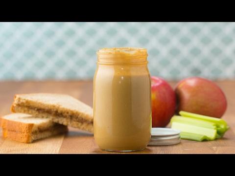 Peanut Allergy-Friendly Sunflower Seed Butter