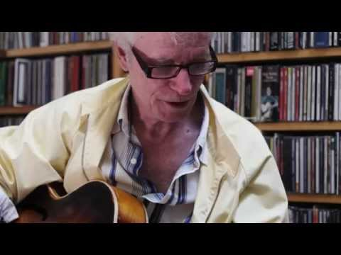 John Lawlor Live at The Fretboard Journal