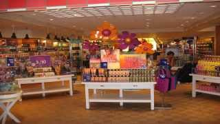 Get a prepiad visa to use at Bath and Body Works Thumbnail