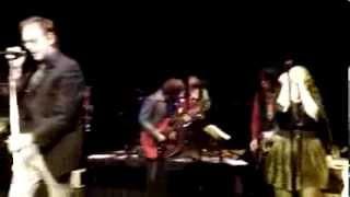 Bootsey X Memorial featuring Dan Mulholland-Santa