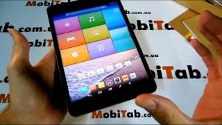 Видео обзор  Fnf ifive mini3 retina купить изумительный планшет в Украине от MobiTab(Представляем видео обзор самой свежей модели планшетных компьютеров. Вы можете купить Fnf ifive mini3 retina в Украи..., 2014-03-20T20:22:04.000Z)