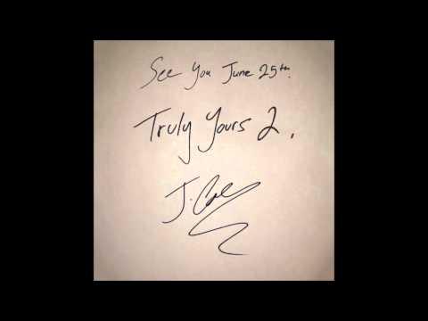 J. Cole - Kenny Lofton Instrumental W/Hook (Download link in Description)