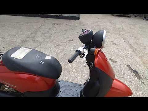 Honda Today AF67 с контейнера опт/розница