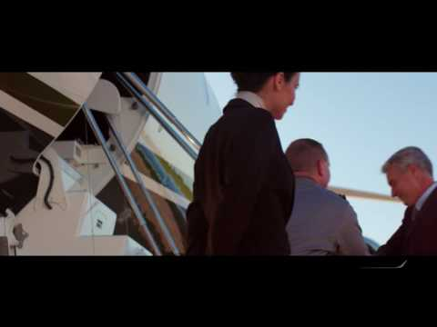 Dedicated Crew - Red Label by Flexjet (15 seconds)