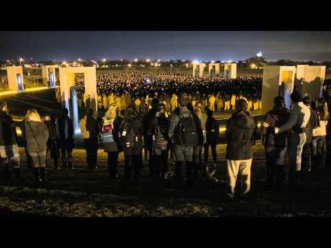 Texas A&M Bonfire Memorial
