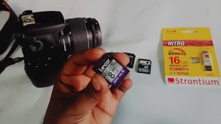 Why Buy MicroSD Instead of Full Size SD Card | Explained in telugu
