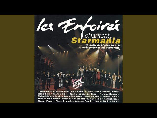 COMEDIE GRATUITEMENT STARMANIA TÉLÉCHARGER MUSICALE