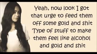 Heisman pt 2 Tyga ft Honey cocaine Lyrics