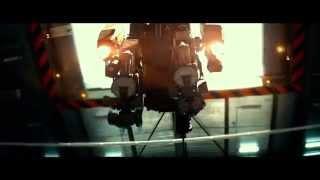 Робот по имени Чаппи  Трейлер