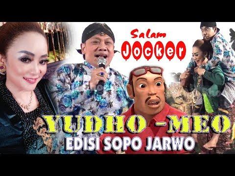 Cak Yudho VS Bang Jarwo Meo Gendong Lusi Brahman Salam Jocker