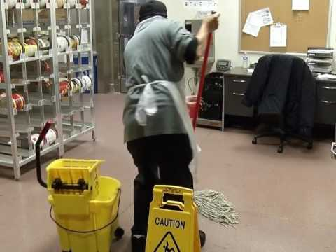 CSM Safety Training Videos 05 Slips Trips Falls