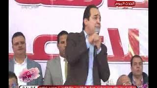 النائب محمد اسماعيل: النبي علمنا كيف يكون حب الأوطان