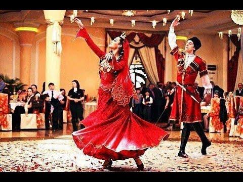 azari dance music آهنگ رقص آذری
