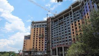 "Is Disney Taking The ""Disney"" Out Of Coronado Springs Resort? 