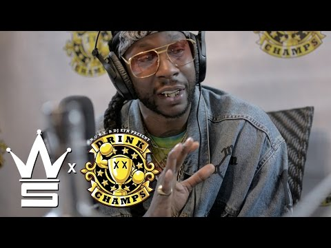 2 Chainz Blames Justin Bieber For Actavis (Lean) Being Discontinued!