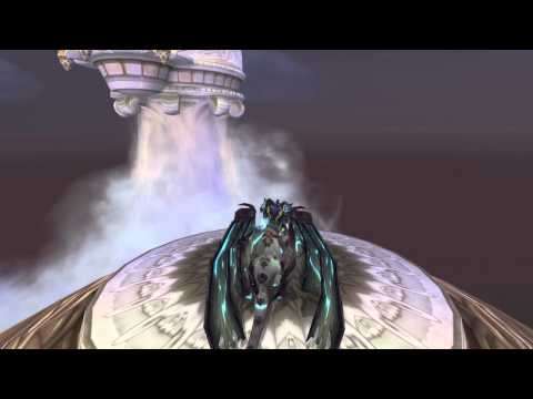 Reins of the Drake of the North Wind, Cataclysm Rare Mount Drop!