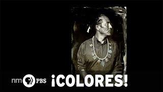 NMPBS ¡COLORES!: Navajo Photographer William Wilson