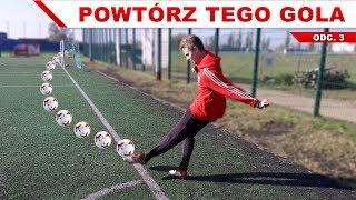 POWTÓRZ GOLA | Rekonstrukcje bramek - Jajus vs Oparus 2 | GDfootball
