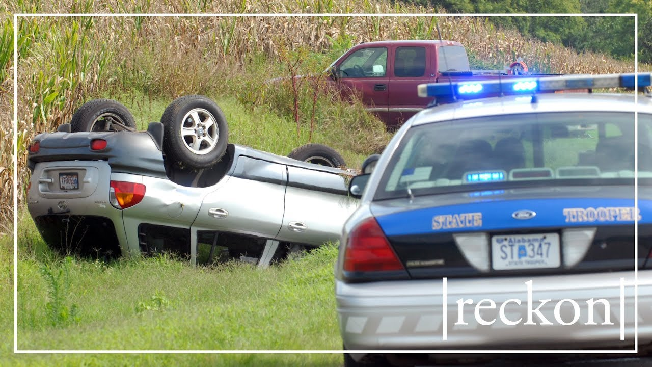 Ask Alabama: Why are there so many fatal accidents in Alabama?
