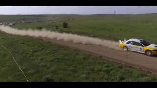 "Rally ""ExpressAuto"" / Чемпионат Украины по мини ралли ""Кубок Лиманов"""