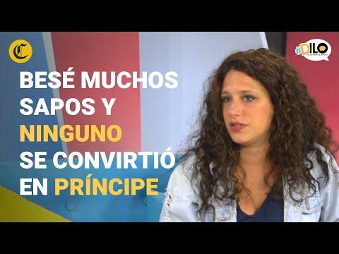 """Gisela Ponce De León: """"En Las Redes Sociales Hasta Me Han Hecho Llorar"""" - Programa Completo"""