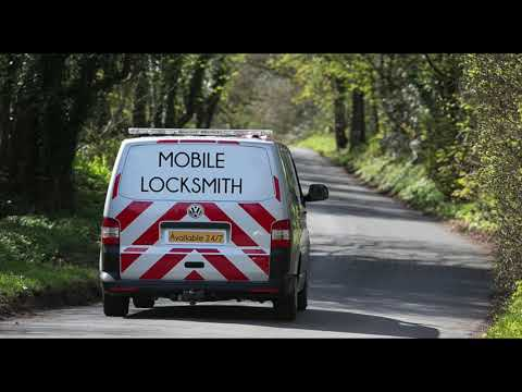 Locksmith Shop & Van of the year 2018