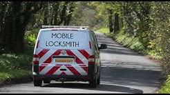Locksmith Shop & Van of the year 2018
