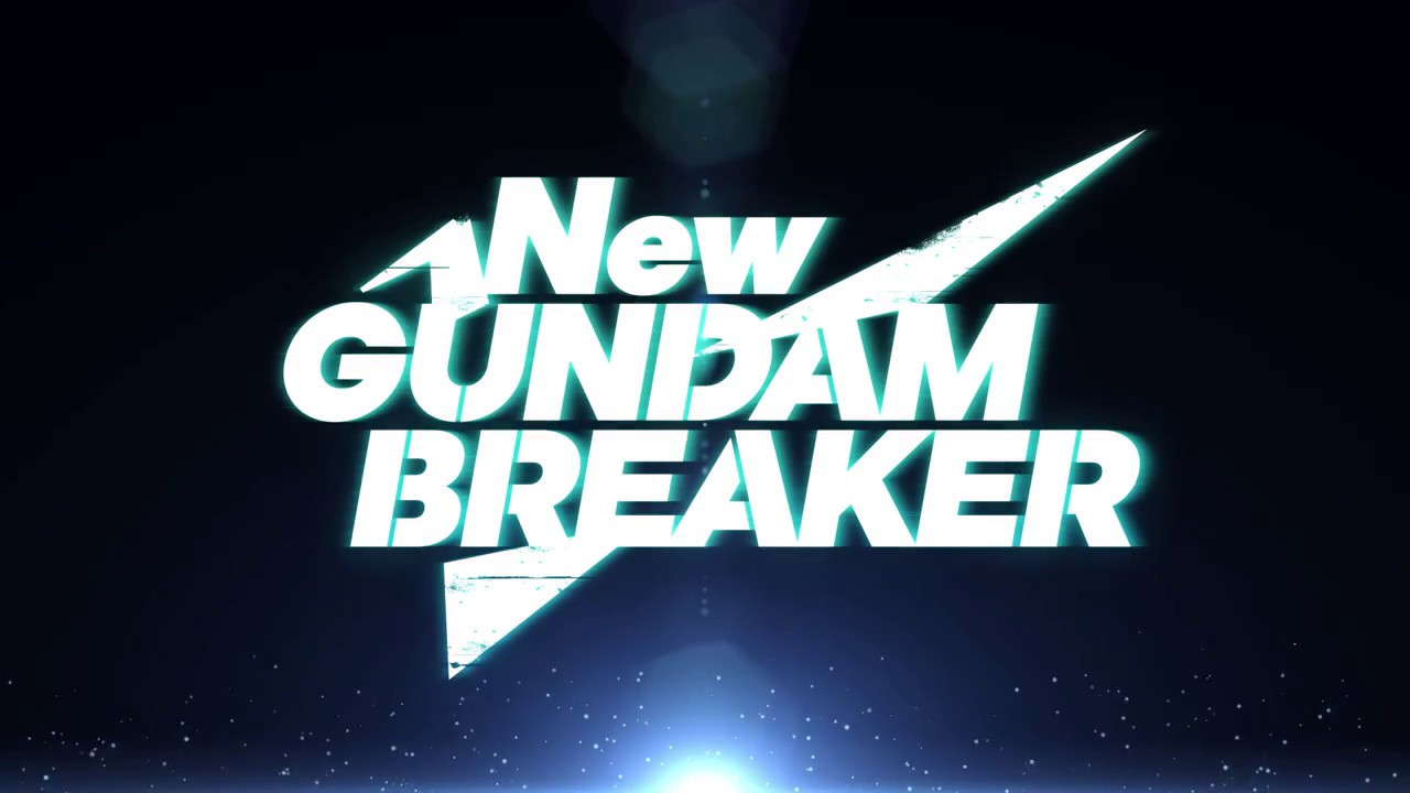 PS4, PC | New Gundam Breaker - Snatchaway (Teaser Trailer)