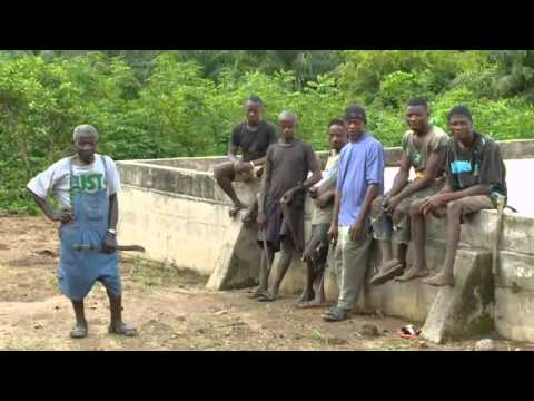 World Food Day 2014   International Year of Family Farming  Sierra Leone   YouTube