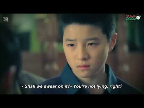 Pinocchio ep. 11 - When Dal Po reveals to Jae Myung who he really is