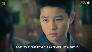 Video Pinocchio ep. 11 - When Dal Po reveals to Jae Myung who he really is download MP3, 3GP, MP4, WEBM, AVI, FLV September 2018
