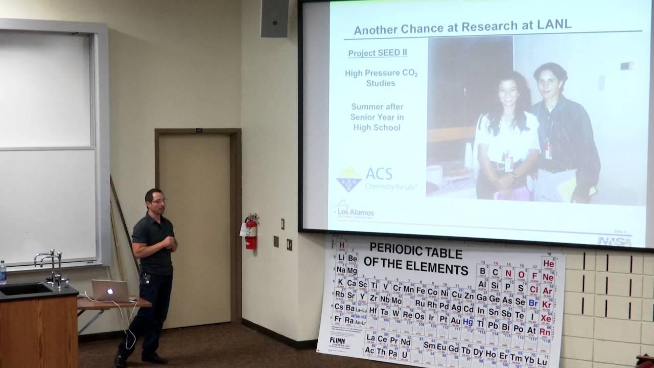 Seminar :: Andrews University
