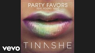 Tinashe - Party Favors (Audio) ft. Young Thug thumbnail