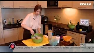 Рецепт - Пасха