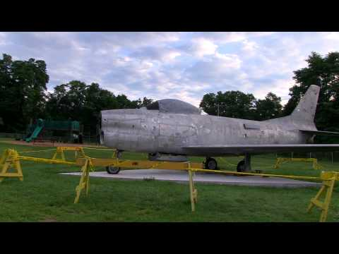 Jet Plane Project