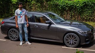 BMW 3-Series G20 (330i) - Absolutely Phenomenal | Faisal Khan