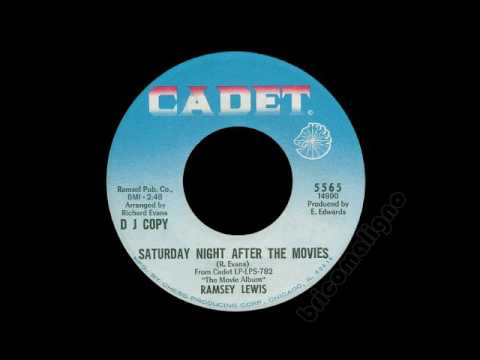 Ramsey Lewis - Saturday Night After The Movies