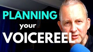 Quick Guide to Making a Voice Over Showreel