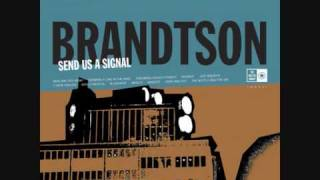 Brandtson - Over And Out