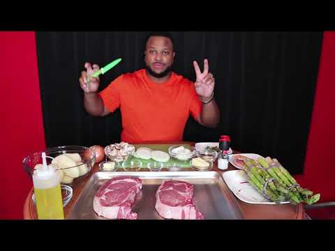 MITH: Nate The Great Talks Rib eye Steaks and Cheating Women