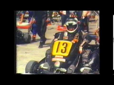 1981 Superkart Swedish Challenge Cup