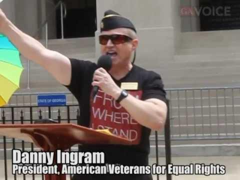 Atlanta participates in 2012 Worldwide LGBT Civil Rights Marches