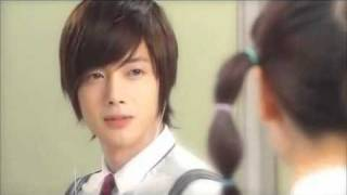 Mischievous Kiss/ Playful Kiss Trailer